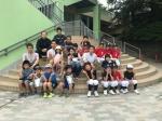 6/18(日)百合丘親子野球フェス開催しました!